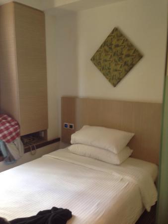 Aqueen Hotel Balestier: photo1.jpg