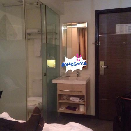 Aqueen Hotel Balestier: photo4.jpg