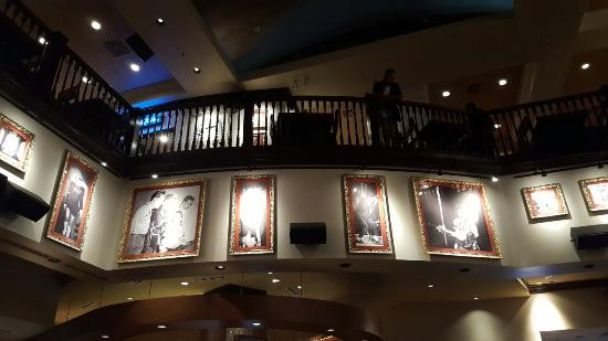 ‪Hard Rock Cafe Denver‬