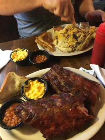 Shorty's Bbq