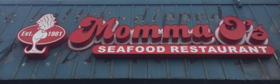 Momma O'S Seafood Restaurant