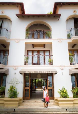 Imagen de Hotel Alcazar