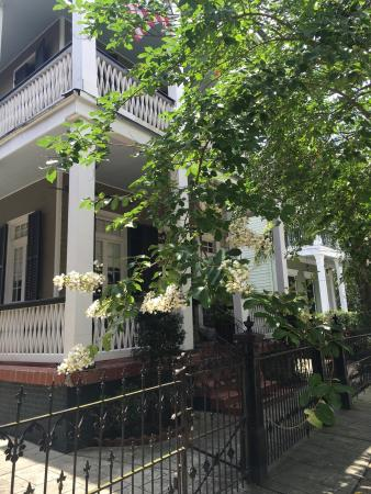 Rathbone Mansions照片