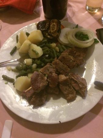 Restaurant Karmen