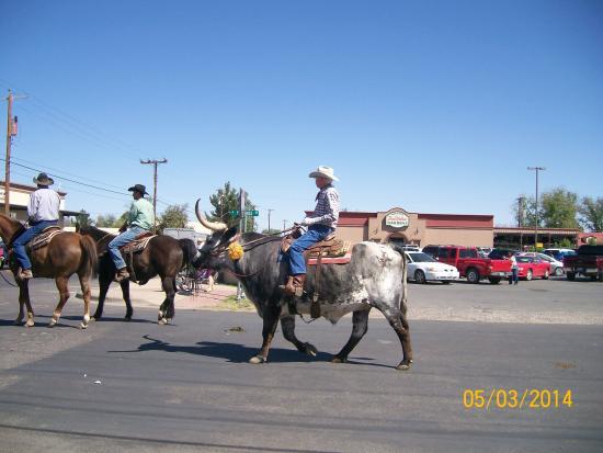 Pecos-billede