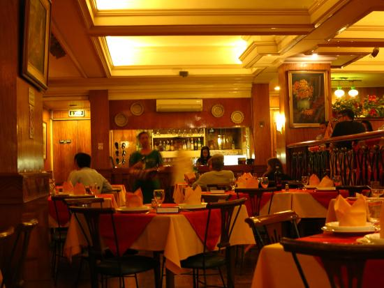 Zamboanga Restaurant : Z#4