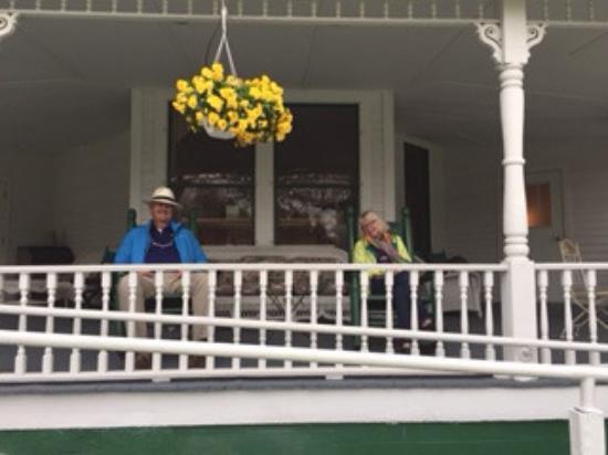 Anne's Washington Inn Foto
