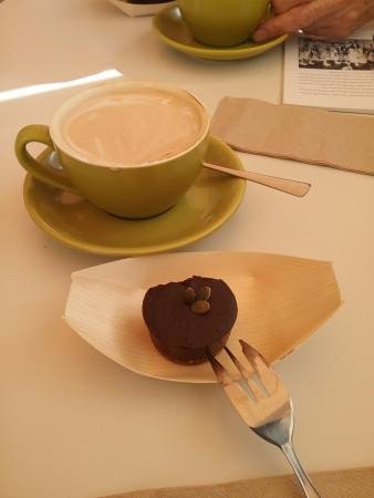 Noosaville, Αυστραλία: Chocolate mmmmmm....