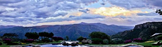 Huaxtla, México: Vista