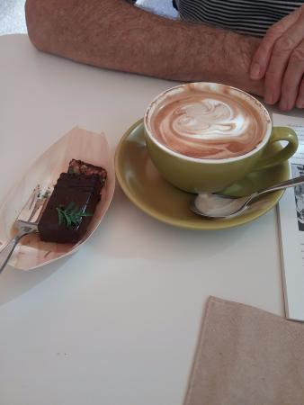 Noosaville, Αυστραλία: Mint yummmm.....