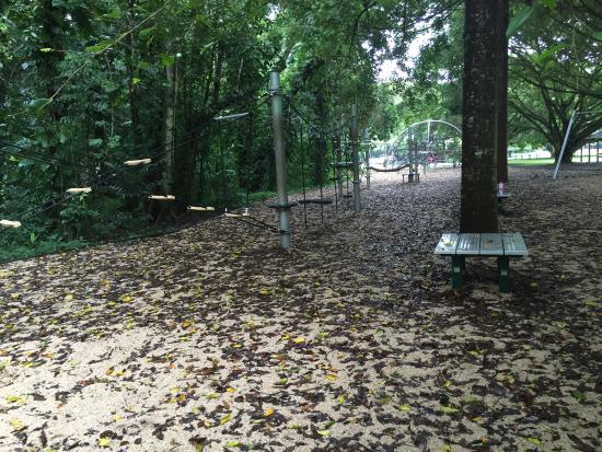 Goomboora Park Adventure Playground