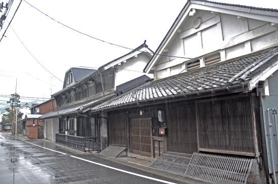 Old Miyake Family's House