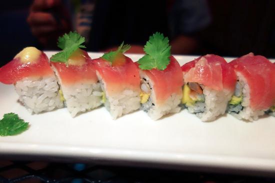 Sabaku Sushi