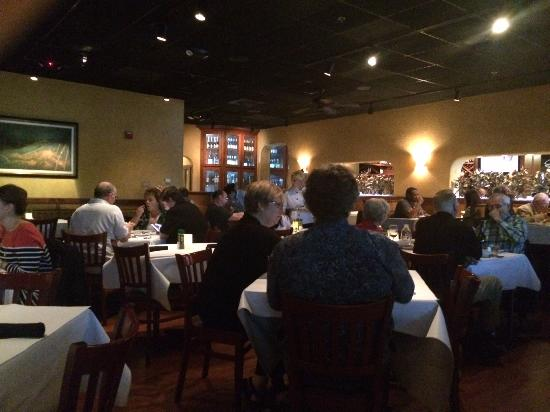 Dec 03, · We've been a fan of the Bonefish Grill chain for a long time, and the Novi location is as good as any of them. Lately, the chain has added something new -- specials that are advertised only on-line. You won't find them on the menu, nor will your server tell you about them; you have to mention that you want the on-line special TripAdvisor reviews.
