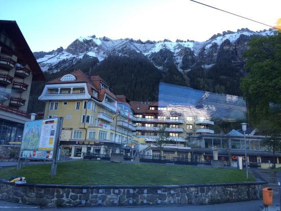 Hotel Silberhorn: photo0.jpg
