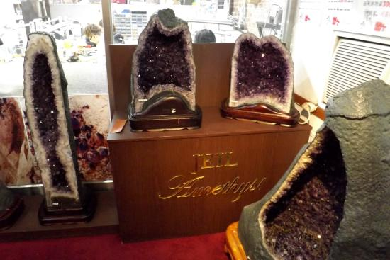 Jeil Amethyst Store