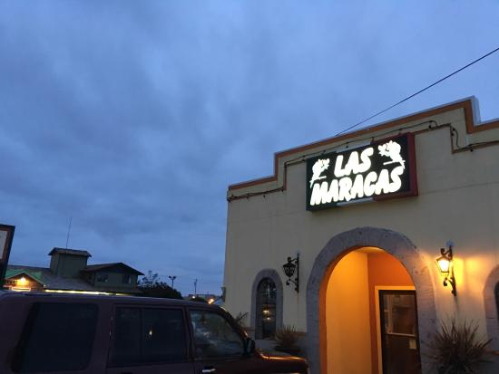 Las Maracas Mexican Restaurant : photo0.jpg