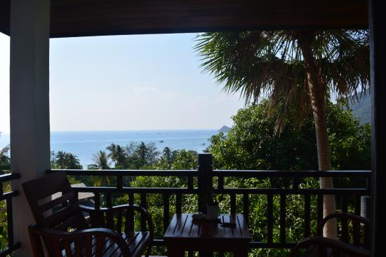 Ban's Diving Resort: villa