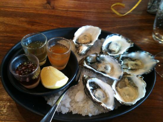 Matilda Bay Restaurant Foto