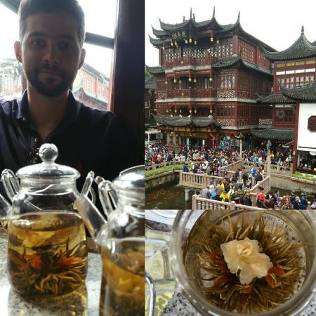 Huxinting Teahouse (Huxinting Chashi): IMG_20160522_222605_large.jpg