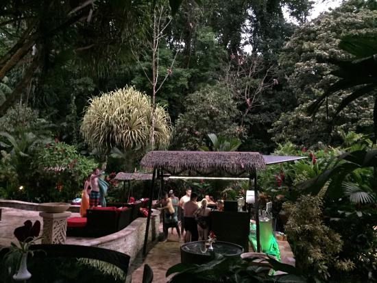 Tabacon Grand Spa Thermal Resort: photo2.jpg