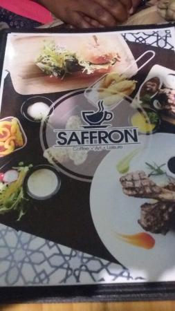 Saffron Cafe Penang