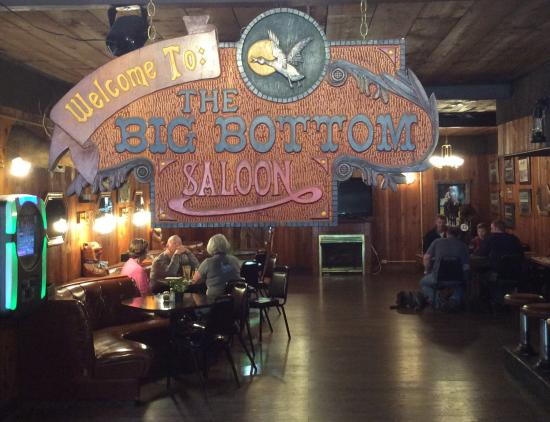 Big Bottom Bar & Grill: photo0.jpg