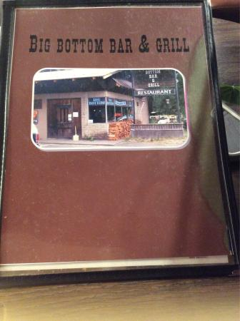 Big Bottom Bar & Grill: photo2.jpg