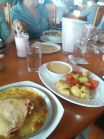 Restaurante Tipico Fraijanes del Poas