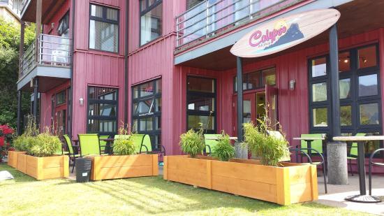 Calypso Roti Shop