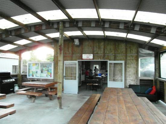 Bay of Plenty Region, Nueva Zelanda: 296225 Facilities at Athenree Holiday Park_large.jpg