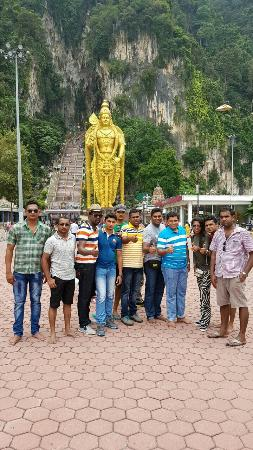 Kualalumpur budget tour - Day Tours