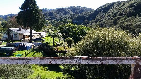 Taumarunui, Nueva Zelanda: 294820 House by Tangarakau River_large.jpg
