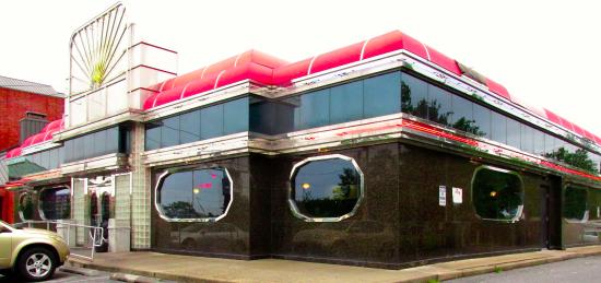 Philly Diner: Stoe