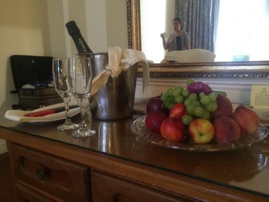 Hotel Mitzpe Hayamim: מלון מצפה הימים