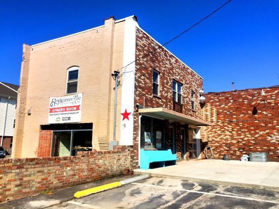 Restauranger i Hopkinsville