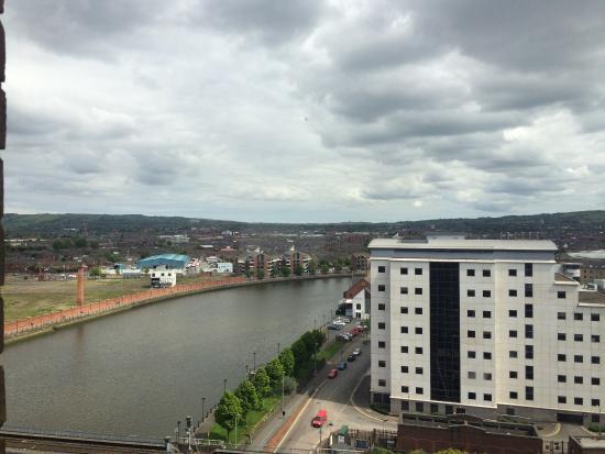 Hilton Belfast: photo1.jpg