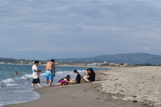 Costa Villa Beach Resort照片
