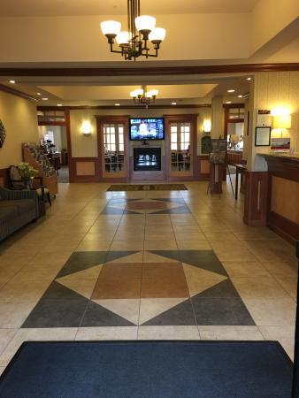 Holiday Inn Express Hotel Suites Bay City Photo0 Jpg