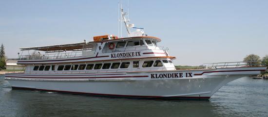 New Rochelle, NY: Klondike IX