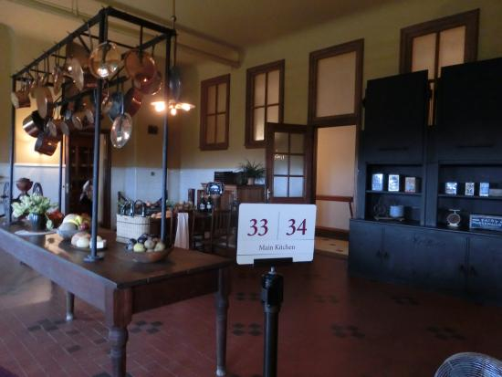 biltmore estate kitchen - photo #10
