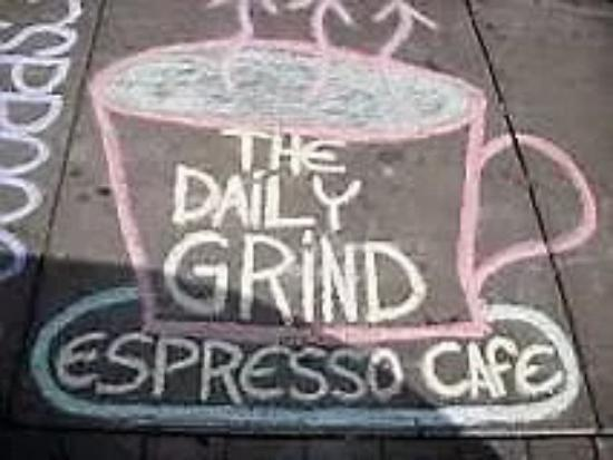 Philipsburg, MT: Best coffee in town...Free Wifi