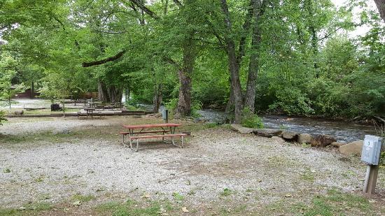Deep Creek Tube Center & Campground: 20160520_132503_large.jpg