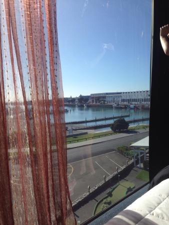 Bluewater Hotel : I really recommend this hotel it's great!  Amazing views. Good quality everything