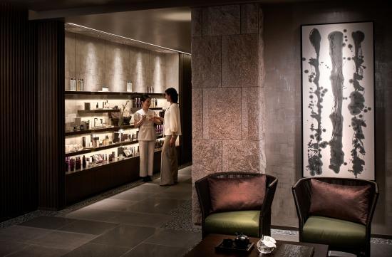Kyotango, Japón: The Ritz-Carlton Spa