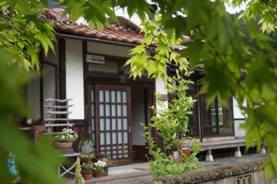 Nokishita Toshokan