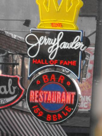 King Jerry Lawler's Hall of Fame Bar & Grille