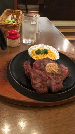 Sumiyaki Steak Kuni Kawaguchi