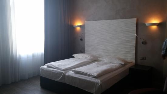 Hotel Artim Bild