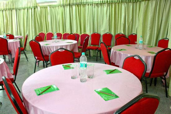 Hotel Forest Green: Conference Hall